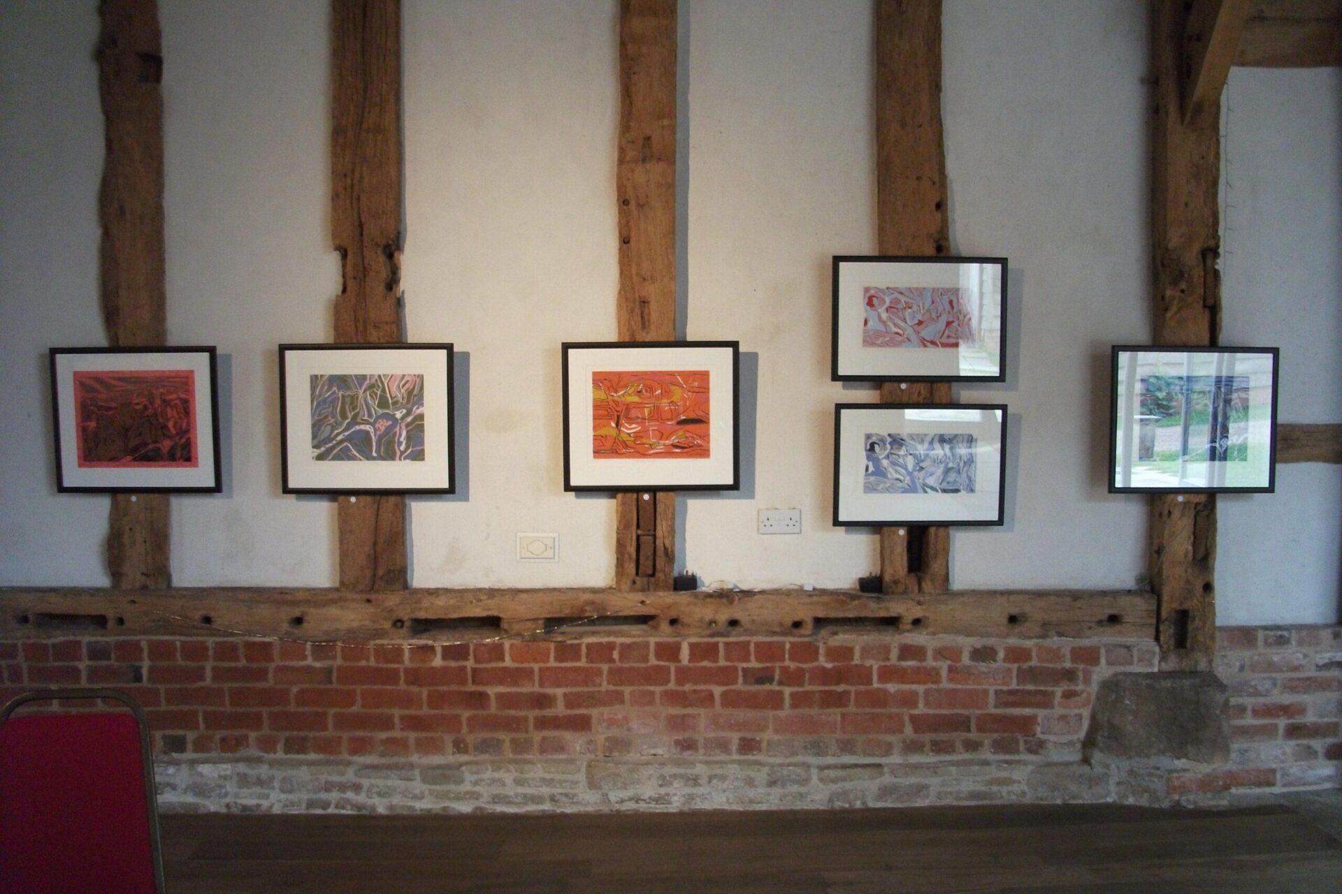 Hellens exhibition, h.Art. 2013