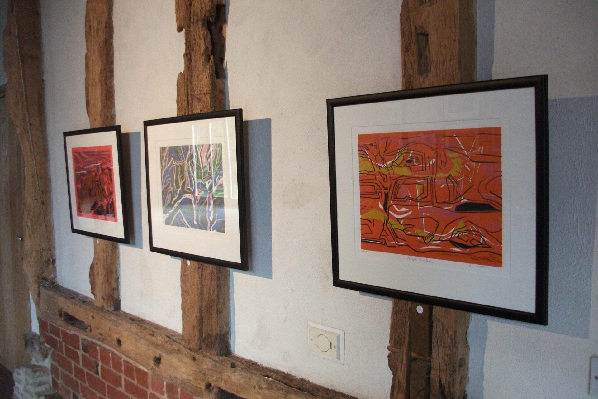 Hellens exhibitions, h.Art. 2013
